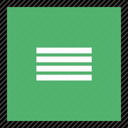 Navigation bar icon - Download on Iconfinder on Iconfinder