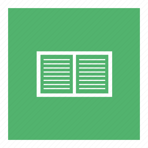 Book, document, information, library, read, website icon - Download on Iconfinder