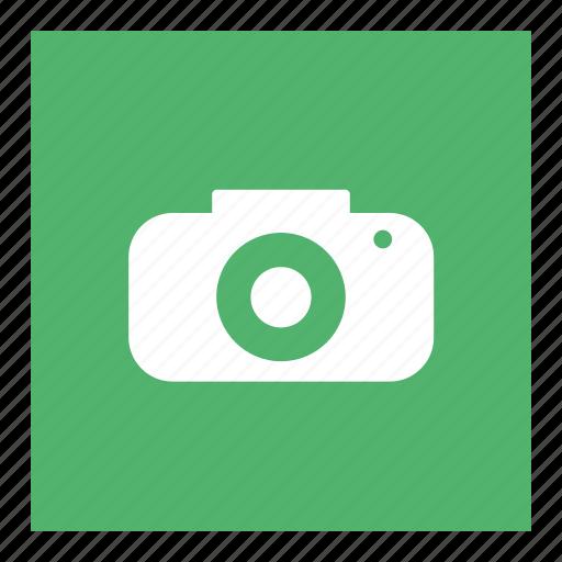 camera, digital, image, picture, shot, website icon