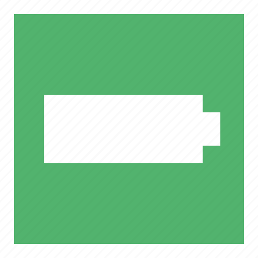 Battery, energy icon - Download on Iconfinder on Iconfinder