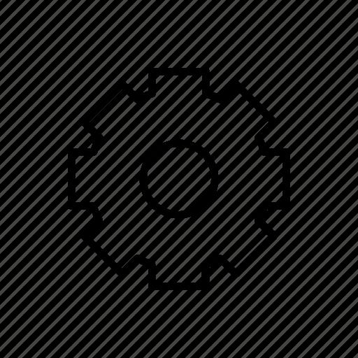 gear, options, repair, setting, tool icon