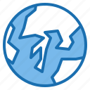 connection, earth, globe, internet, template, website, world icon