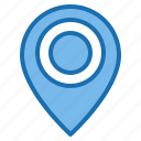 connection, internet, location, map, pin, template, website icon
