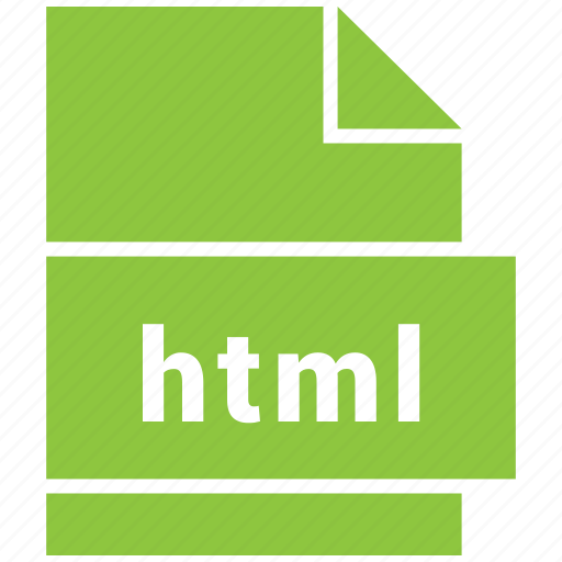 code, coding, file, html, website file format icon