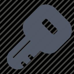 key, lock, password, security icon