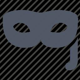disguise, incognito, mask, privacy, secrecy icon