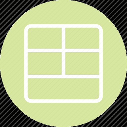 blog layout, responsive, responsive layout, web design icon