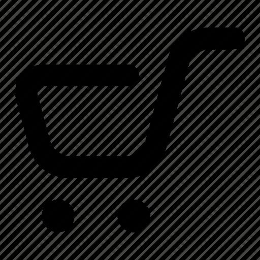 buy, cart, shop icon