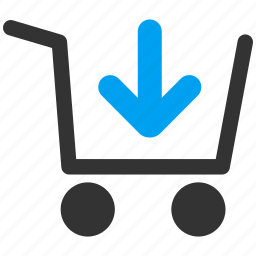 add, basket, buy, cart, order, purchase, shopping icon