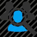 find, search, account, man, person, profile, user