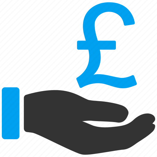 banking, money, pay, payment, pound, purchase icon