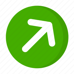 arrow, arrows, direction, safe icon