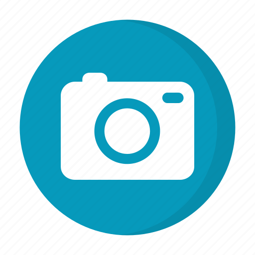 camera, photo, picture icon