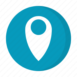 location, position icon