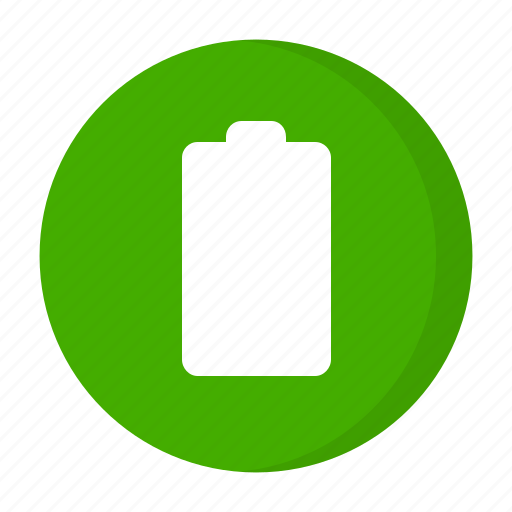 Battery, charger, charging, energy, power icon - Download on Iconfinder