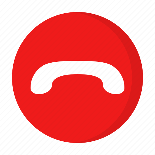 Call drop, call end icon | Icon search engine