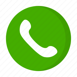 call, calling, receiver icon