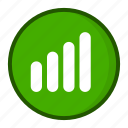 antenna, coverage, range, signal