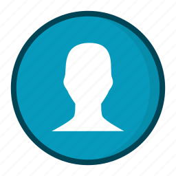 male, person, profile, user, users icon