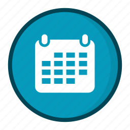 calander, daily, event, month, schedule icon