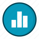 analytics, statistics icon