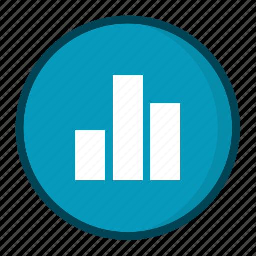 analytics, statistics icon