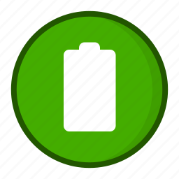 battery, charger, charging, energy, power icon