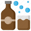 alcohol, alcoholic, celebration, drinks, food, restaurant icon