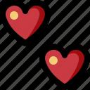 couple, heart, love, marriage, romance, valentine, wedding