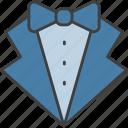 jacket, suit, man, wedding