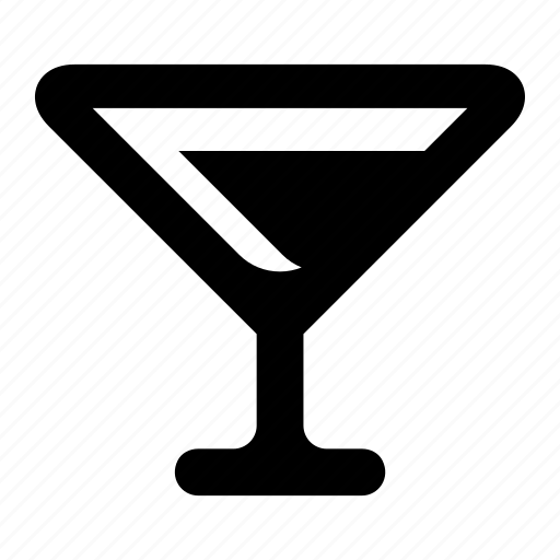 alcohol, alcoholic, bar, cocktail, drink, glass, martini icon