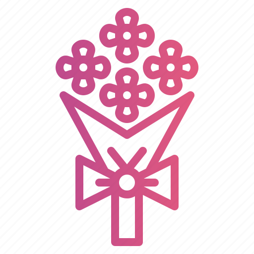 Blossom, botanical, bouquet, flowers, nature icon - Download on Iconfinder