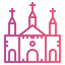 christian, church, monuments, religion, temple icon