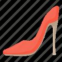 accessory, beautiful, beauty, bridal, bride, cartoon, shoe icon