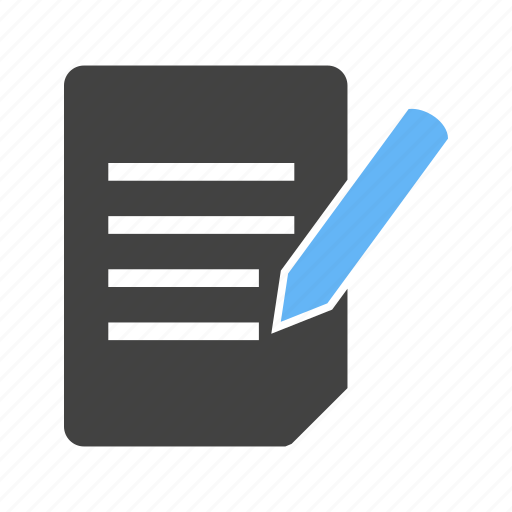 business, certificate, contract, document, legal, signature, signing icon