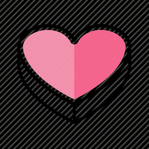chocolates, engagement, love, marriage, wedding icon