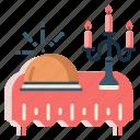 celebration, dating, dining, dinner, fine, gala, restaurant icon