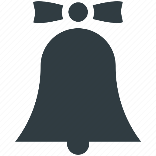 Alarm bell, alert, bell, christmas bell, church bell, ring, sound icon - Download on Iconfinder