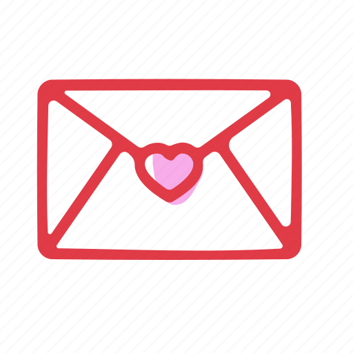 Invitation, love, mail, wedding, wedding invitation icon - Download on Iconfinder