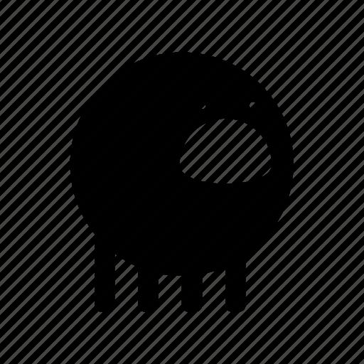 alien, creature, critter, cute, monster, weird, weird1 icon