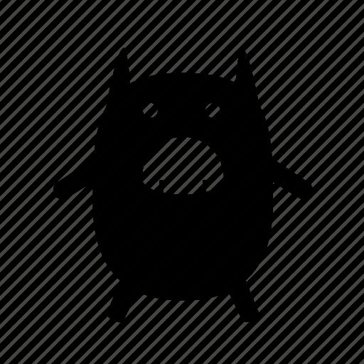 alien, creature, critter, cute, monster, weird, weird4 icon