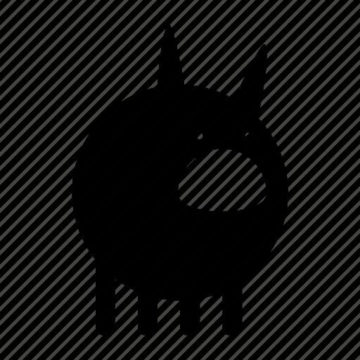 alien, creature, critter, cute, monster, weird, weird8 icon