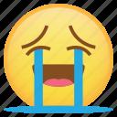 emoji, emoticon, happy, happy tears, meme, smiley, weird icon
