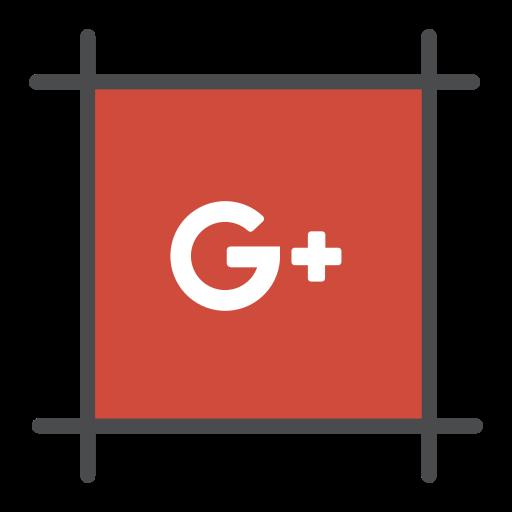 google, google plus, plus, social icon