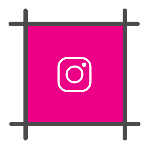 insta, instagram, instagram new logo, photo edit, photo filter, pic icon