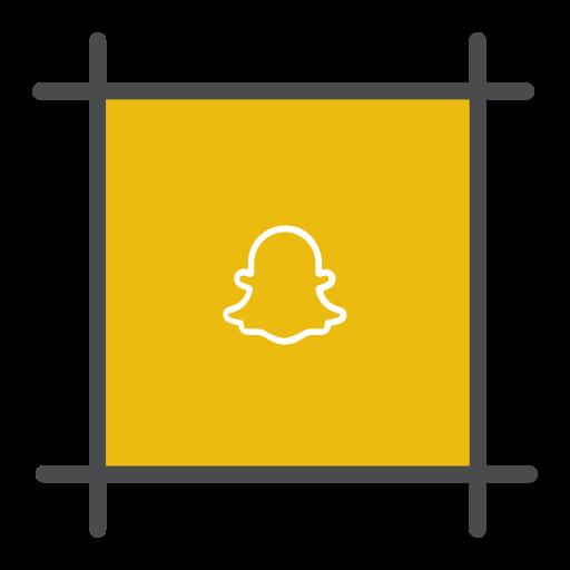 chat, snap, snap gogols, snapchat, snapy, video chat icon