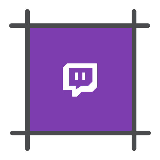 game, game tv, gamer, live game, tv, twitch icon