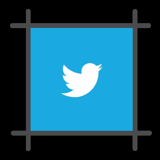 hasgtag, social, tweet, twitter, twitter bird icon