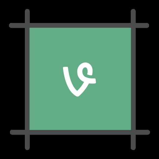 fun, funny video, social video, video, vine icon