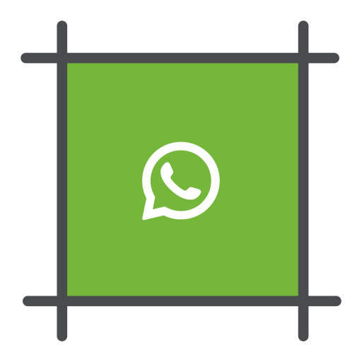 chat, free message, messenger, whatsapp icon